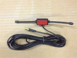 "180"" 418 MHZ, antenna cable extender for increased remote control range."